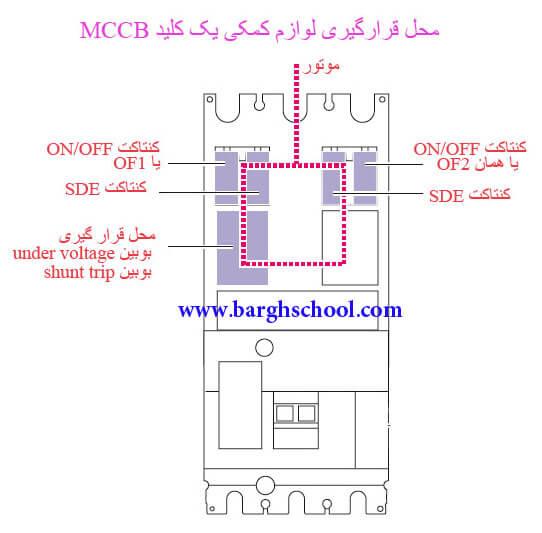 کلید mccb