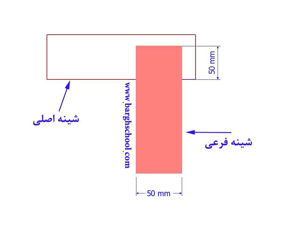محاسبه باس بار